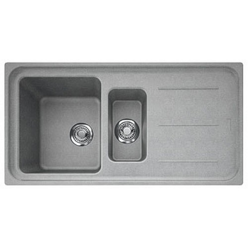 FRANKE IMG 651 šedý kámen 970x500 mm (114.0250.507 )