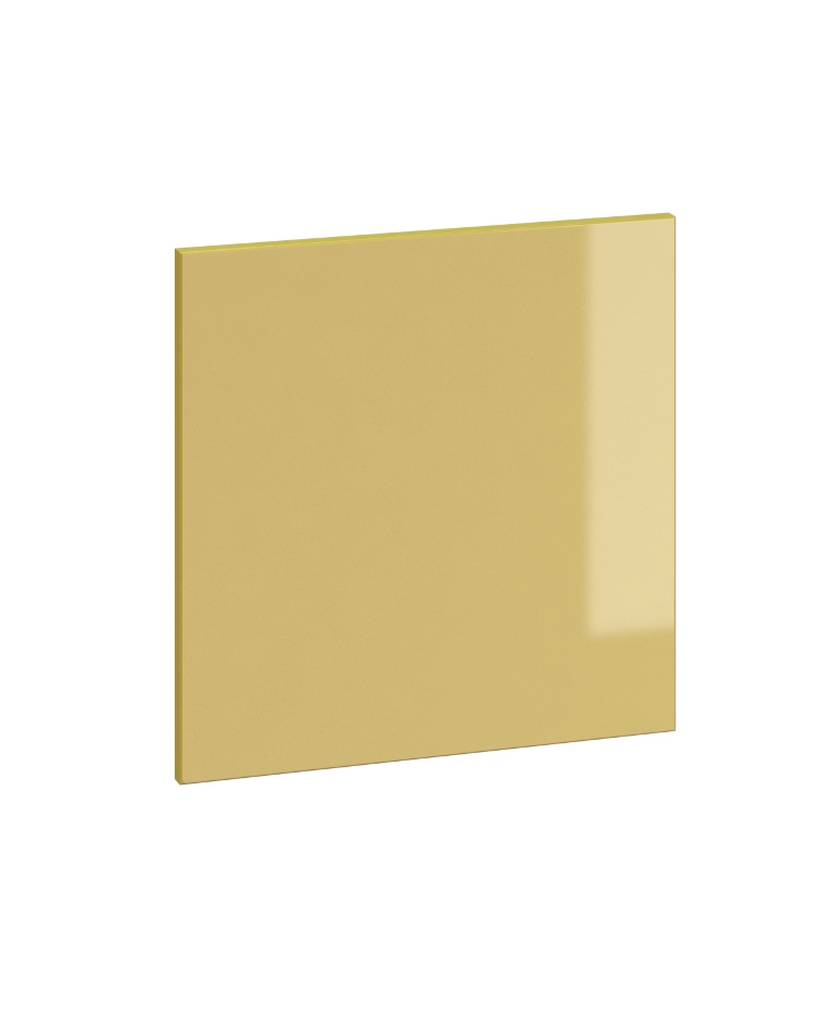CERSANIT - FRONT COLOUR 40X40 YELLOW (S571-005)
