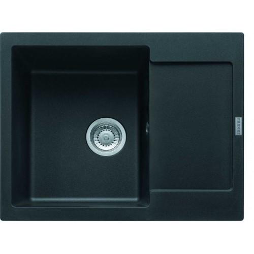 FRANKE MRG 611-62 620x500 onyx (114.0284.759 )
