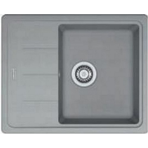 FRANKE BFG 611-62 620x500 stříbrná (114.0285.116 )
