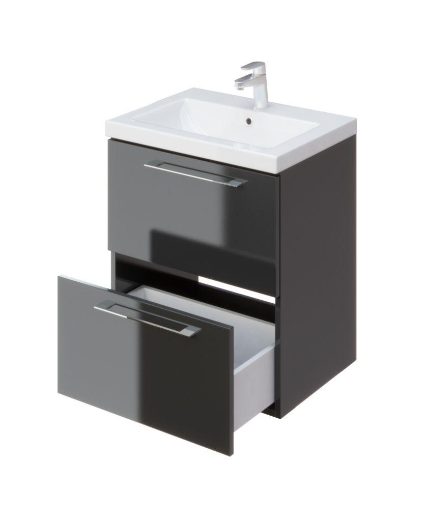 CERSANIT - UMYVADLO COLOUR 60 1 OTW BOX (K103-007)