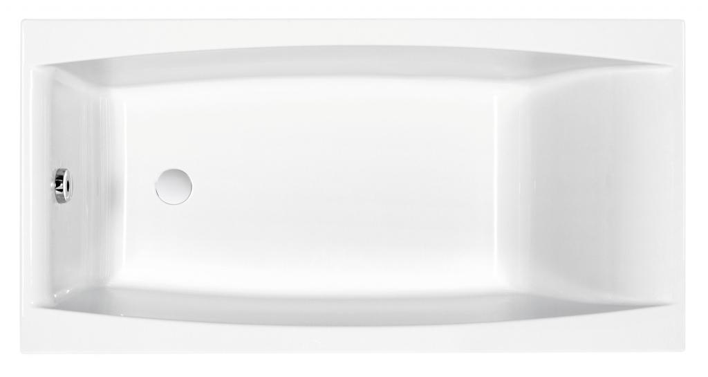 CERSANIT VANA VIRGO 150X75 cm S301-048