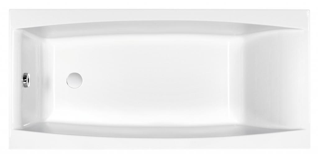 CERSANIT - VANA VIRGO 160X75 CW (S301-046)
