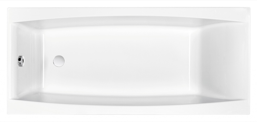 CERSANIT VANA VIRGO 170X75 cm S301-045