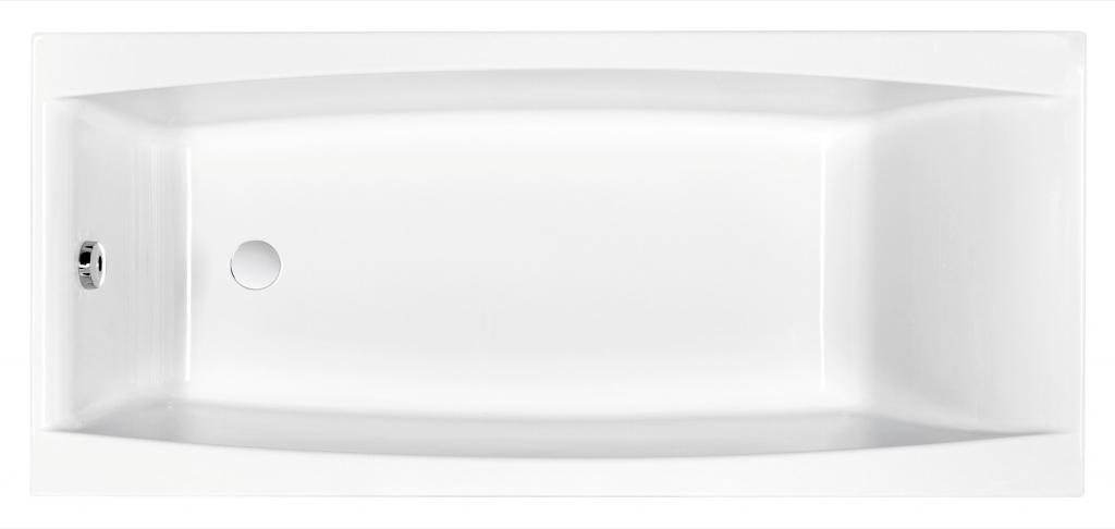 CERSANIT - VANA VIRGO 170X75 CW (S301-045)