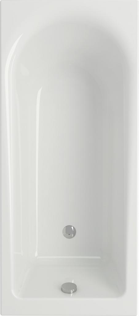 CERSANIT VANA FLAVIA 160X70 CW (S301-106)