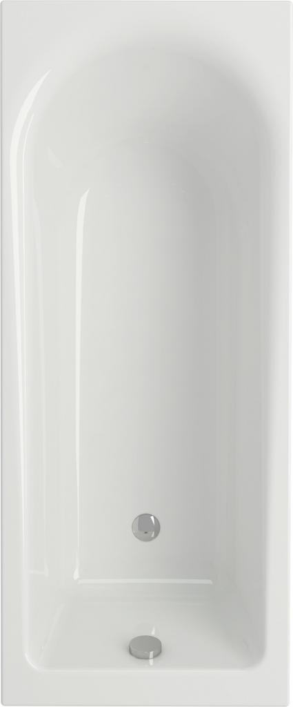 CERSANIT VANA FLAVIA 170X70 CW (S301-107)