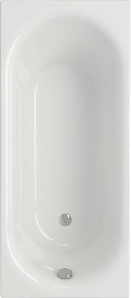 CERSANIT VANA OCTAVIA 160X70 CW (S301-110)