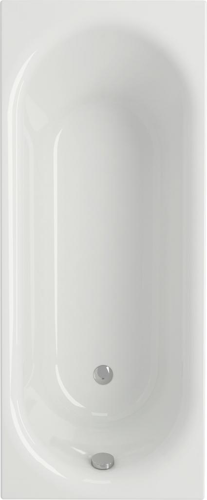 CERSANIT VANA OCTAVIA 170X70 cm (S301-111)