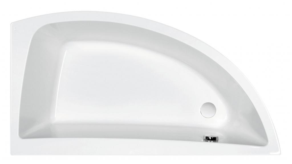 CERSANIT - VANA NANO PRAVÁ 140X75 cm (S301-061)