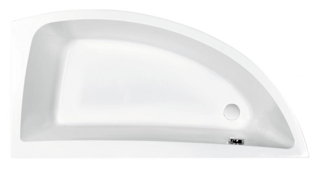 CERSANIT VANA NANO PRAVÁ 150X75 cm (S301-063)