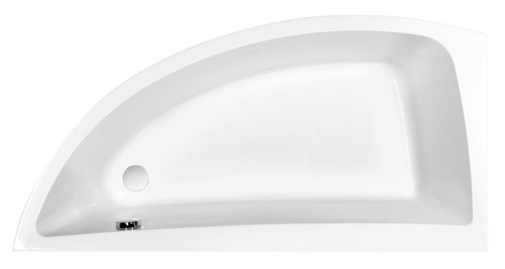 CERSANIT VANA NANO LEVÁ 150X75 cm (S301-064)