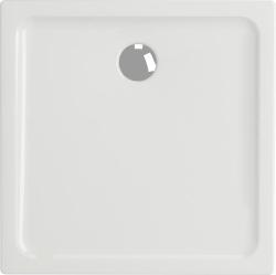 Sprchová vanička TAKO 80x4, čtverec CW (S204-009), fotografie 2/2