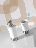 Koupelnové doplňky - obecné info a způsoby upevnění