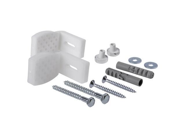 CERSANIT - Náhradní díl - montážní rohové šrouby pro urinal A100/A101 (K99-0025)