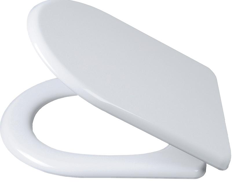 VÝPRODEJ - ALCAPLAST WC sedátko se zpomalením SOFTCLOSE A66 (MK19415VYP)