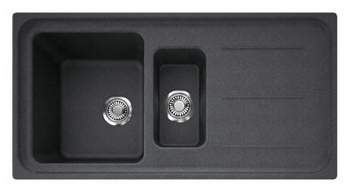 FRANKE IMG 651 onyx 970x500 mm (114.0250.504 )