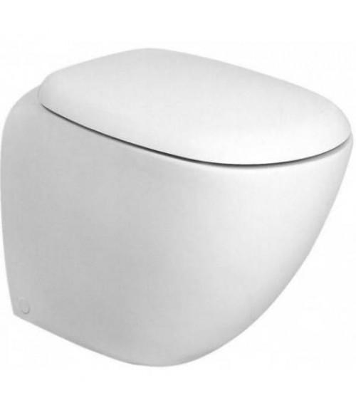 VÝPRODEJ - WC stojící mísa EGO (K13000000VYP)