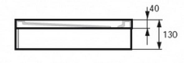 Čelní panel ( 202178VYP )