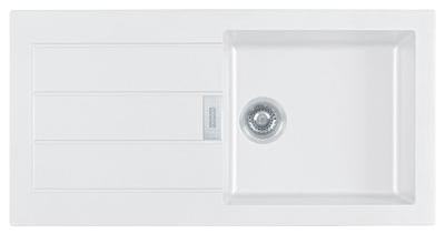 FRANKE SID 611 bílý 1000x510 mm (114.0284.166 )