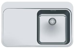 FRANKE SNX 211/611 7 780x510 mm (127.0286.280 )