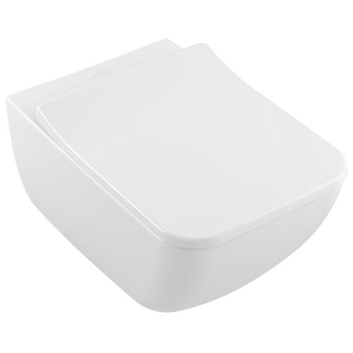 Villeroy & Boch VENTICELLO WC závěsné DirectFlush 4611R0R1 (K9536663)