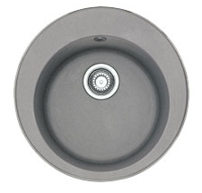 FRANKE ROG 610 510 mm šedý kámen (114.0284.731 )