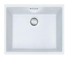 FRANKE SID 110-50 bílý 525x440 mm (125.0363.788 )