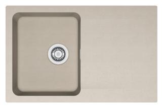 FRANKE OID 611-78 kávový 780x500 mm (114.0288.590 )