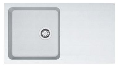 FRANKE OID 611 bílý 940x510 mm (114.0288.541 )