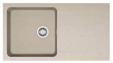 FRANKE OID 611 kávový 940x510 mm (114.0288.545 )