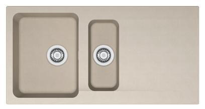 FRANKE OID 651 kávový 1000x510 mm (114.0288.595 )