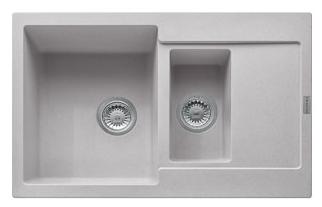 FRANKE MRG 651-78 780x500 stříbrná (114.0285.339 )