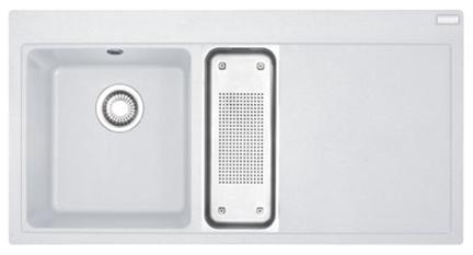 FRANKE MTG 651-100 / 2 bílá led (114.0150.018 )