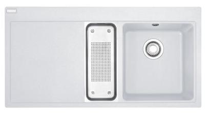 FRANKE MTG 651-100/7 bílá led (114.0150.025 )