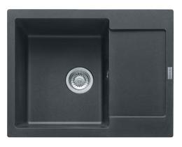 FRANKE MRG 611-62 620x500 grafit (114.0284.756 )
