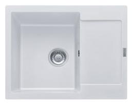 FRANKE MRG 611-62 620x500 bílá led (114.0284.758 )