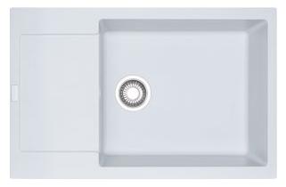 FRANKE MRG 611-78 BB 780x500 bílá-led (114.0363.186 )