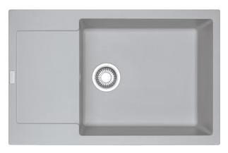 FRANKE MRG 611-78 BB 780x500 stříbrná (114.0363.190 )