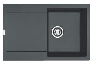 FRANKE MRG 611 780x500 grafit (114.0284.820 )