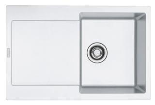 FRANKE MRG 611 780x500 bílá-led (114.0284.832 )