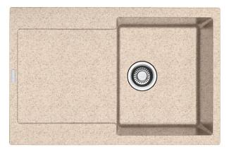 FRANKE MRG 611 780x500 pískový melír (114.0284.834 )