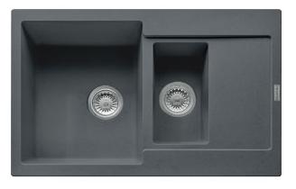 FRANKE MRG 651-78 780x500 grafit (114.0285.319 )