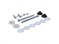 Sada šroubů 80mm (WC mísa/ nádrž) (K99-0040) - CERSANIT