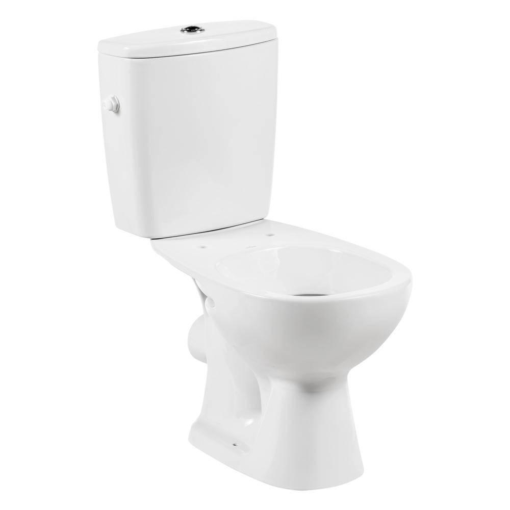 WC KOMBI 371 ARTECO 010 BEZ SEDÁTKA (K667-003) - CERSANIT