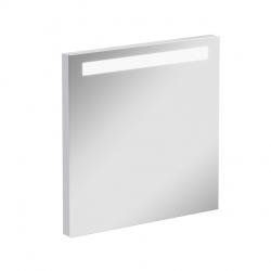 ZRCADLO METROPOLITAN 60 S LED OSVĚTLENÍM (OS581-013) - OPOCZNO
