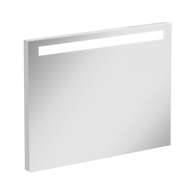 OPOCZNO - ZRCADLO METROPOLITAN 80 S LED OSVĚTLENÍM (OS581-015)