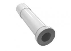 CERSANIT - Odpadová roura pro závěsnou mísu ETIUDA (K97-110)