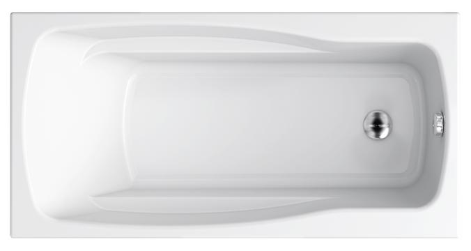VANA LANA 140 x 70 cm (S301-160) - CERSANIT