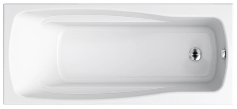 CERSANIT VANA LANA 160X70 CW (S301-162)